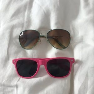 2 for $5 sunglasses !